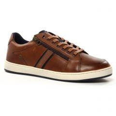 tennis marron: même style de chaussures en ligne pour hommes que les Redskins