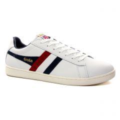 tennis blanc: même style de chaussures en ligne pour hommes que les Gola