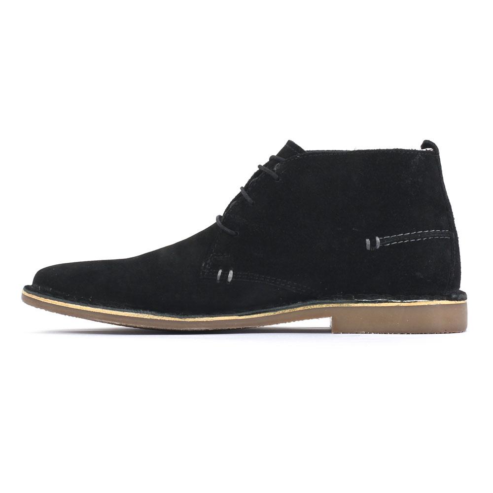 chaussure noir a la mode 9d31679c3b0