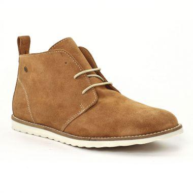 gioseppo 25018 camel chaussure montantes marron automne hiver chez trois par 3. Black Bedroom Furniture Sets. Home Design Ideas