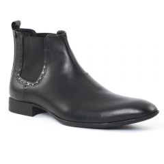 Chaussures homme hiver 2015 - boots Amoroso noir