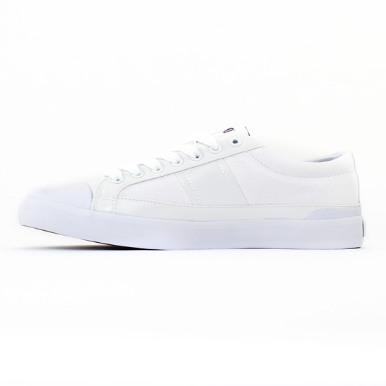 Polo Ralph Lauren A85Y2126 White   tennis blanc automne
