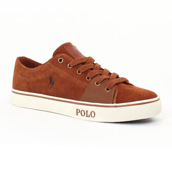 Tennis Polo Ralph Lauren a85y2091 Snuff, vue principale de la chaussure homme