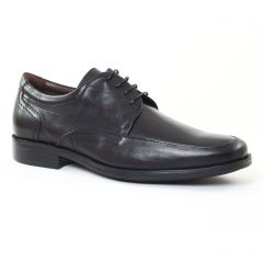 Chaussures homme hiver 2016 - derbys Fluchos noir