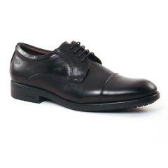 derbys noir: même style de chaussures en ligne pour hommes que les Amoroso