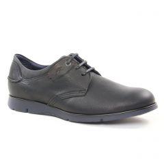 derbys noir: même style de chaussures en ligne pour hommes que les Paratonnerre