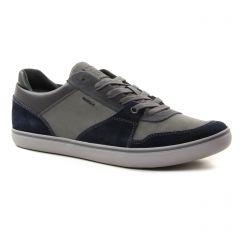 tennis bleu gris: même style de chaussures en ligne pour hommes que les Geox Homme