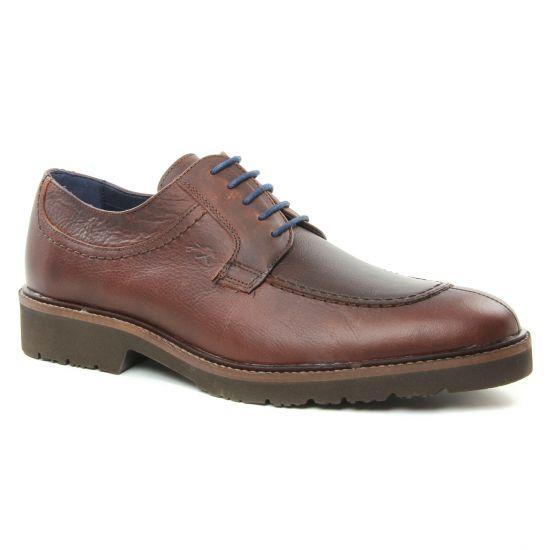 Chaussures Basses À Lacets Fluchos F0045 Libano, vue principale de la chaussure homme