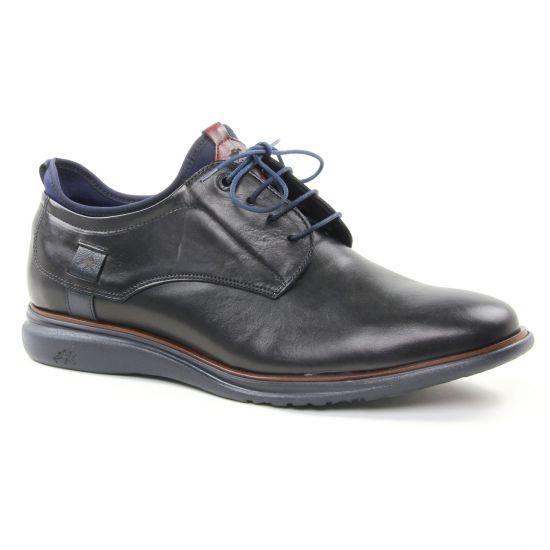 chaussures basses à lacets homme en soldes