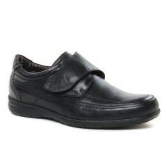 derbys noir: même style de chaussures en ligne pour hommes que les Brett And Sons
