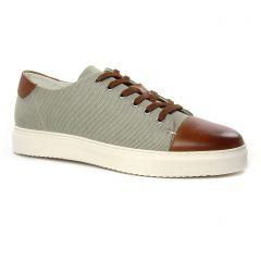 tennis beige marron: même style de chaussures en ligne pour hommes que les Pikolinos