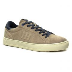 Chaussures homme hiver 2019 - tennis MTNG beige