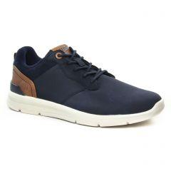 tennis bleu marine: même style de chaussures en ligne pour hommes que les Pikolinos