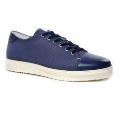 tennis bleu marine: même style de chaussures en ligne pour hommes que les Mtng