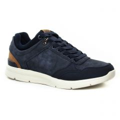 tennis bleu: même style de chaussures en ligne pour hommes que les Mtng