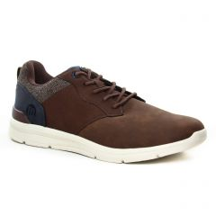 Chaussures homme hiver 2019 - tennis MTNG marron