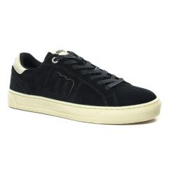 Chaussures homme hiver 2019 - tennis MTNG noir