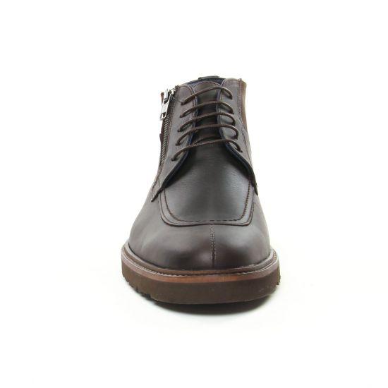 Fluchos F0566 Brandy Cafe | boots marron automne hiver chez