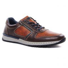 tennis marron: même style de chaussures en ligne pour hommes que les Kost