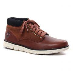 bottines-chukka marron: même style de chaussures en ligne pour hommes que les Redskins