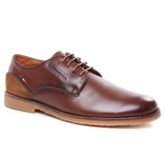 Chaussures homme hiver 2020 - derbys Redskins marron