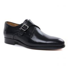 Chaussures homme hiver 2020 - derbys Brett and Sons noir