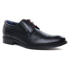 derbys noir: même style de chaussures en ligne pour hommes que les Pikolinos