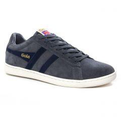 tennis gris bleu: même style de chaussures en ligne pour hommes que les Gola