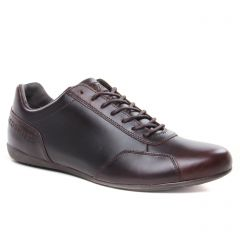Chaussures homme hiver 2020 - tennis Redskins marron