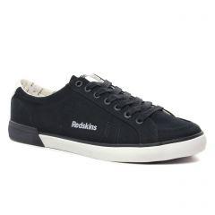 Chaussures homme hiver 2020 - tennis Redskins noir