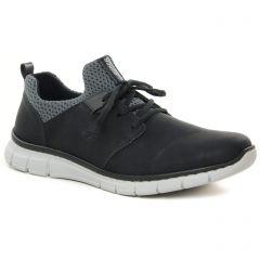 tennis noir: même style de chaussures en ligne pour hommes que les Rieker