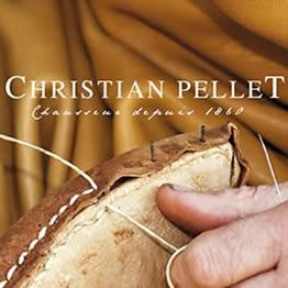 marque chaussure homme Pellet