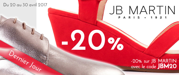 chaussures jb martin nouvelle collection promo