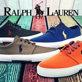 marque chaussure homme Polo Ralph Lauren