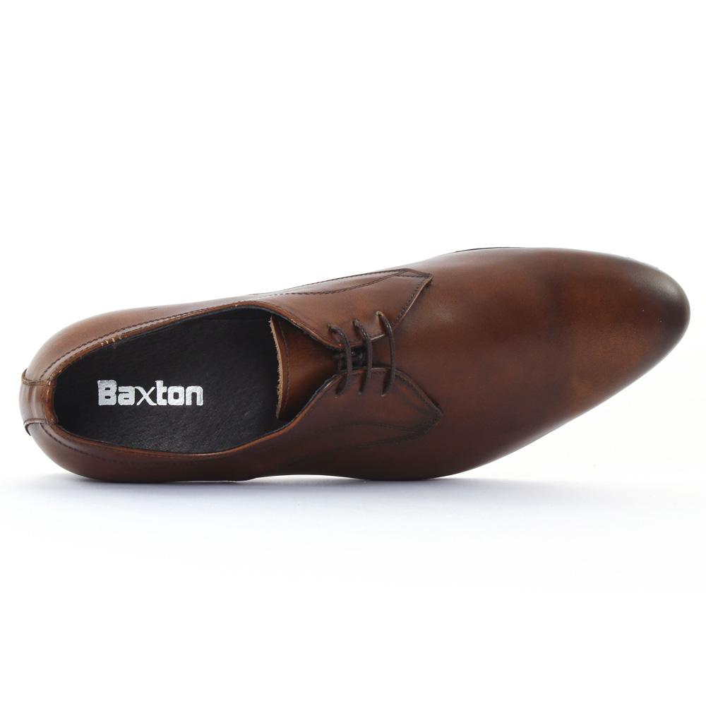 chaussure de ville homme marron,chaussures de ville marron homme ... 40acc308a1fa
