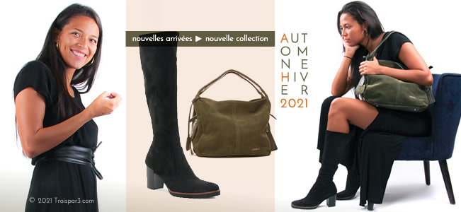 chaussures nouvelle collection 2021