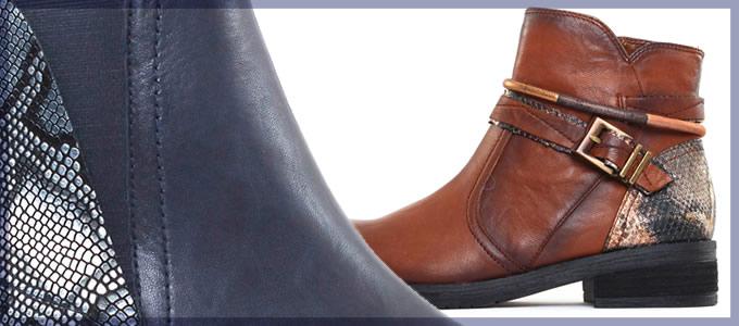 boots et bottines femme 2016 automne hiver