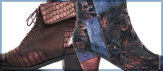 bottines pour femme nouvelle collection hiver