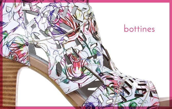 bottines et boots femme nouvelle collection 2020