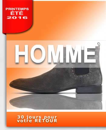 chaussures hommes nouvelle collection printemps été 2016