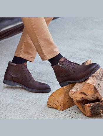 chaussure homme en ligne