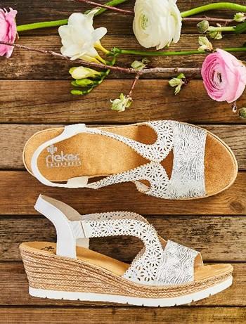 nu-pieds sandales soldes femme