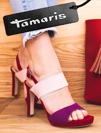 tamaris soldes
