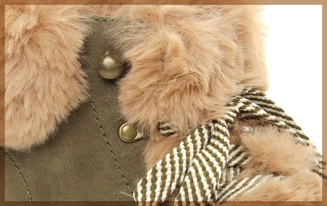 boots et bottines fouurées femme