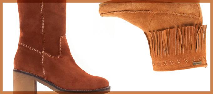 chaussures femme hiver pas cher