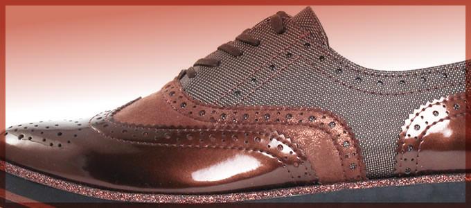chaussures de ville pour femme nouvelle collection automne 2017