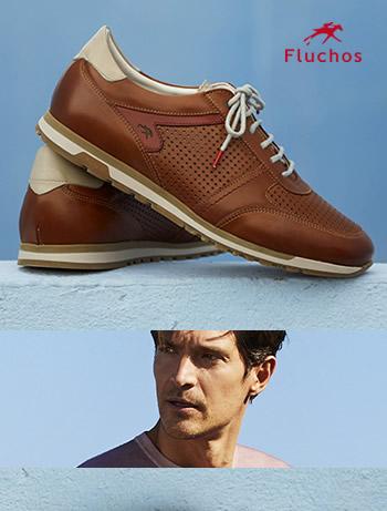Fluchos homme chaussures