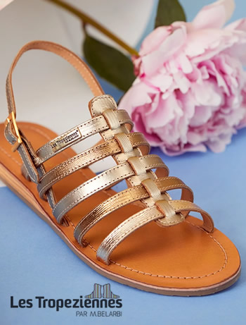 chaussures trops belarbi