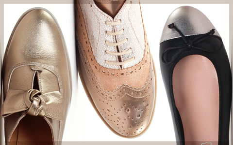 chaussures de ville femme