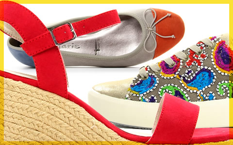 nouvelle collection été 2018 chaussure femme